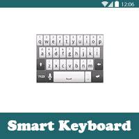 كيبورد سمارت السراب البعيد لوحة مفاتيح مزخرفه
