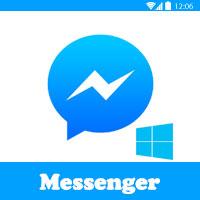 تحميل فيس بوك ماسنجر للكمبيوتر Facebook Messenger PC برابط مباشر