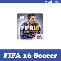 لعبة فيفا 2016 للاندرويد FIFA 15