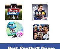 افضل لعبة كرة قدم للاندرويد مجانا Best Football Game العاب 2016