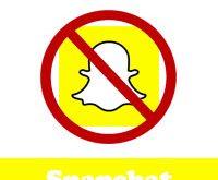 طريقة حذف حساب سناب شات Delete Snapchat Account كيف احذف حساب سناب شات نهائيا