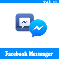 تحميل فيس بوك ماسنجر القديم Facebook Messenger Old الاصدار القديم