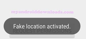 تفعيل الموقع الوهمي - شرح و تحميل برنامج Fake GPS لعمل ما يسمى بـ تهكير بوكيمون جو ( شرح Fake GPS )