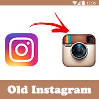 تحميل انستقرام القديم للاندرويد old Instagram انستقرام اصدار قديم