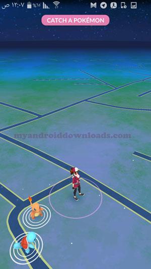 البحث عن بوكيمون من حولك - تحميل لعبة بوكيمون جو للاندرويد ، تحميل لعبه pokemon GO اندرويد ، ما هي لعبة البوكيمون اونلاين ، اللعبة المنتظرة بوكيمون جو ، تحميل بوكيمون غو - لعبة بوكيمون قو