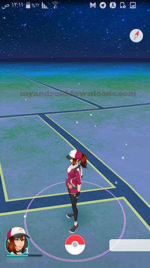معلومات اللاعب - تحميل لعبة بوكيمون جو للاندرويد ، تحميل لعبه pokemon GO اندرويد ، ما هي لعبة البوكيمون اونلاين ، اللعبة المنتظرة بوكيمون جو ، تحميل بوكيمون غو - لعبة بوكيمون قو