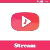 تحميل برنامج تشغيل اليوتيوب في الخلفية للاندرويد stream مجانا