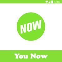 تحميل برنامج اليو ناو YouNow برنامج يو ناو بث مباشر للاندرويد وجميع الاجهزة