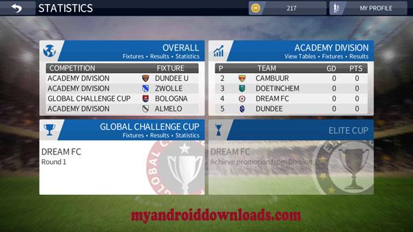 تحميل لعبة دريم ليج للاندرويد Dream League Soccer 2020 العاب كورة
