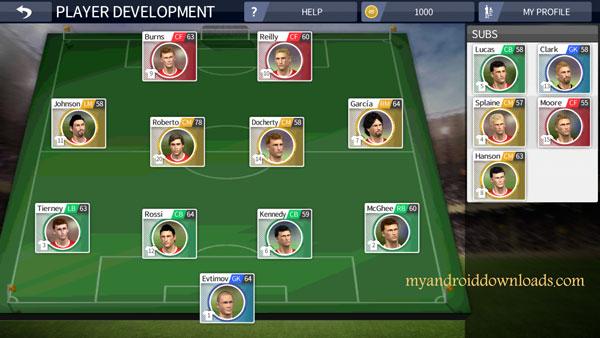 تحميل لعبة دريم ليج للاندرويد Dream League Soccer 2016 العاب كورة