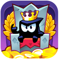 King of Thieves‏