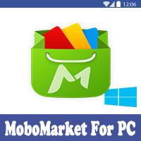 تحميل موبو ماركت للكمبيوتر Mobomarket مجانا موبوماركت البرتقالي 2016