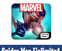 تحميل لعبة سبايدر مان للاندرويد Spider-Man Unlimited الجديدة 2016
