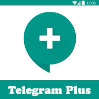 تحميل تيليجرام بلس للاندرويد Telegram Plus تلغرام بلس اخر اصدار مجانا عربي