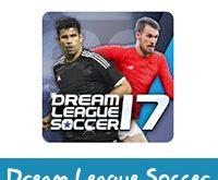 تحميل لعبة دريم ليج للاندرويد Dream League Soccer 2017 العاب كورة