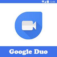 تحميل برنامج Google Duo واخيراً من قوقل تطبيق duo مكالمات فيديو