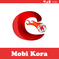 تحميل برنامج موبي كوره للاندرويد 2017 Mobi Kora apk موبي كورة بث مباشر
