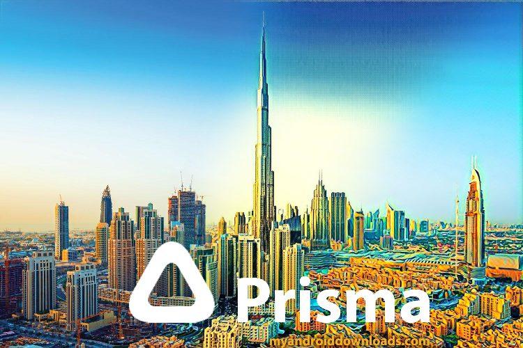 تحميل برنامج Prisma للاندرويد
