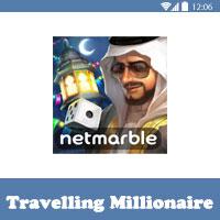 تحميل لعبة رحلة المليونير للاندرويد Travelling Millionaire لعبة رحلة المليونير اسرار