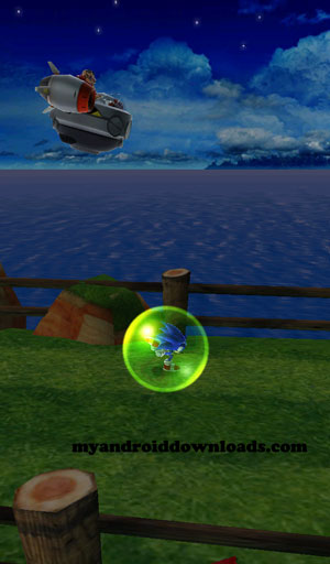 sonic dash يهرب من د.اغمان - تحميل لعبة سونيك داش للاندرويد اخر اصدار