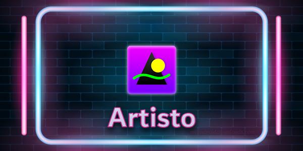 تحميل تطبيق Artisto للاندرويد