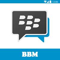 تحميل برنامج BBM للاندرويد