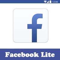 تحميل فيس بوك لايت للاندرويد عربي Facebook Lite اخر اصدار 2016
