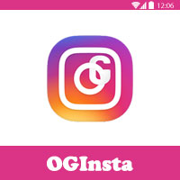 تحميل OGInsta اخر اصدار للاندرويد مجانا تنزيل تطبيق اوجي انستا عربي 2017
