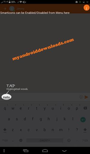 الرموز الذكية - تحميل برنامج Nimbuzz للجوال