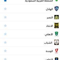 متابعة فريقك المفضل اخبار الرياضة السعودية 24 اخبار 24 س - تحميل برنامج اخبار 24 للاندرويد