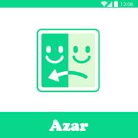 تحميل برنامج ازار للاندرويد Azar شرح تطبيق ازار للتعارف 2017 + جواهر ازار مجانا