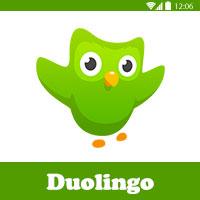 برنامج دولينجو Duolingo - افضل برنامج لتعليم اللغة الانجليزية للمبتدئين