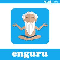 برنامج Enguru - افضل برنامج لتعليم اللغة الانجليزية للمبتدئين