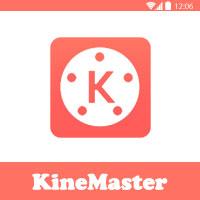 تحميل برنامج kinemaster للاندرويد محرر فيديو احترافي مجانا 2016