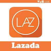 تحميل برنامج التسوق lazada للاندرويد