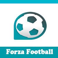 تحميل تطبيق كرة القدم Forza Football