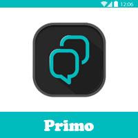 تحيل تطبيق بريمو للاندرويد والايفون اخر اصدار 2019 مجانا - Download Primo 2019