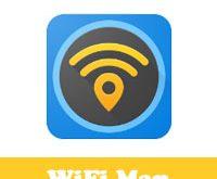 تحميل برنامج wifi map للاندرويد واي فاي ماب الاصلي مجانا 2016