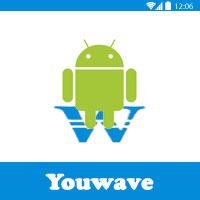 تحميل برنامج youwave للكمبيوتر يو ويف اندرويد للكمبيوتر مجانا 2016