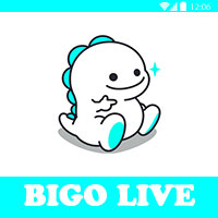 تحميل برنامج bigo live