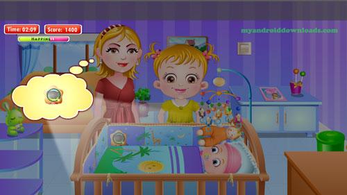 العاب بيبي هازل الطفلة العسلية تحميل لعبة baby hazel - تحميل لعبة بيبي هازل للاندرويد