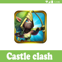 افضل العاب كلاش - العاب castle clash - تنزيل العاب كلاش