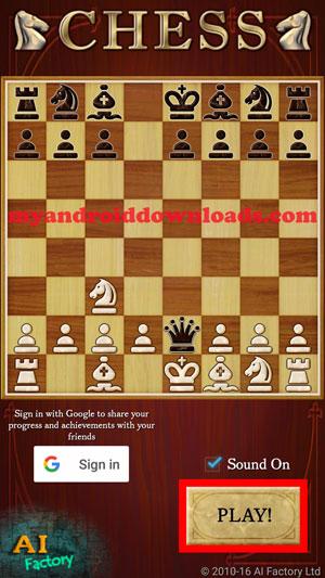 طريقة البدء باللعب لعبة شطرنج للموبايل تحميل لعبة شطرنج للموبايل سامسونج اندرويد - تحميل لعبة شطرنج للاندرويد