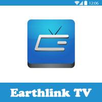 تحميل برنامج ايرث لنك للاندرويد Earthlink TV اخبار وقنوات رياضة