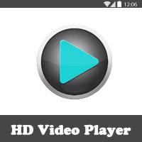 تحميل برنامج تشغيل فيديو للاندرويد HD Video Player مشغل فيديوهات