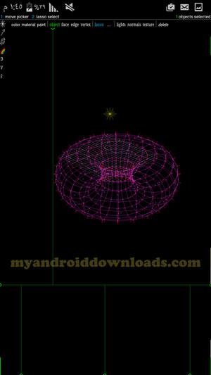 برنامج رسم هندسي ثلاثي الابعاد مجانا - تحميل برنامج رسم ثلاثي الابعاد للاندرويد