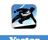 تحميل لعبة Vector للاندرويد فيكتور كاملة لعبة المطاردة 2016 مجانا