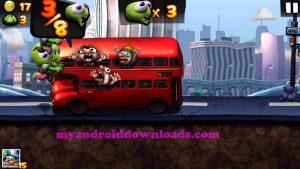 تحميل لعبة زومبي تسونامي للاندرويد - تحميل لعبة zombie tsunami للاندرويد