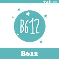 تحميل برنامج B612 للاندرويد تطبيق السيلفي من القلب برنامج التصوير