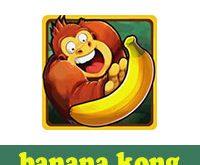 تحميل لعبة القرد و الموز في الغابة للاندرويد القرد الشقي و الموز العاب الغابة